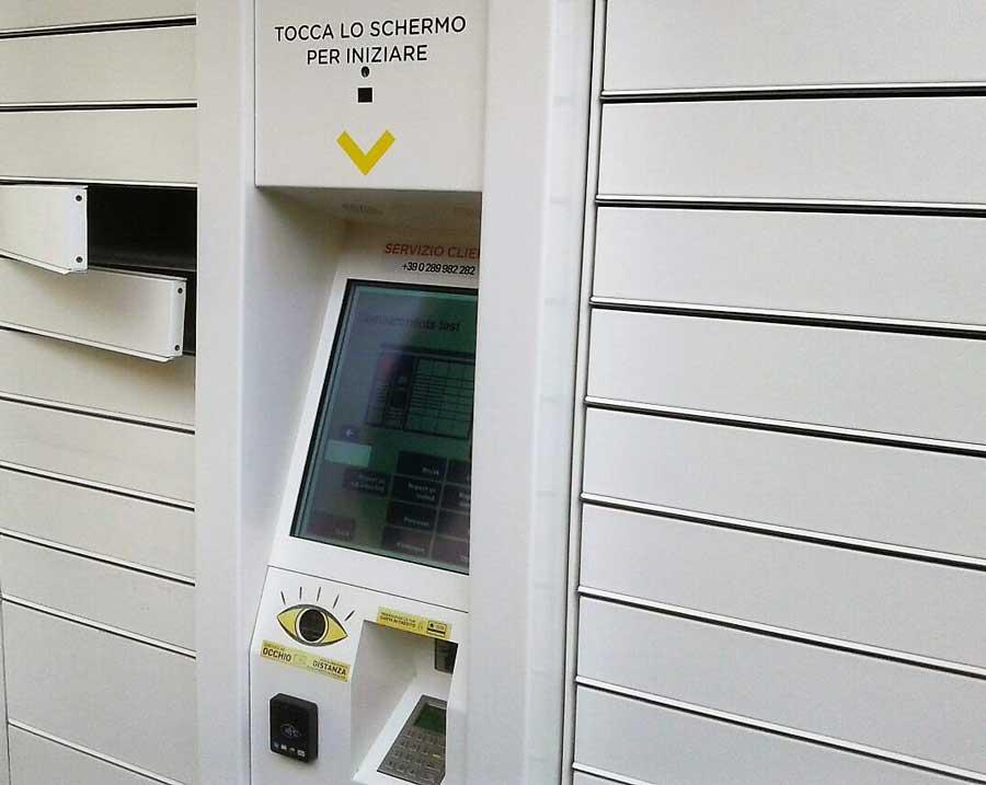 GELMINI per la manutenzione di innovativi apparecchi in Lombardia